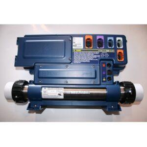Control Pack INXE pak with heater (Apollo) Euro
