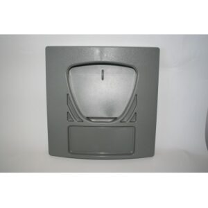 Filter front plate assembly (Apollo)