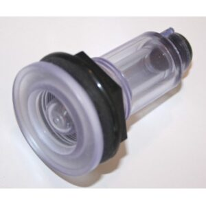 Thermowell Clear