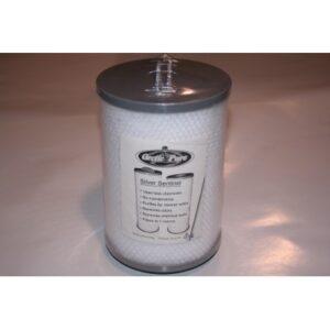 Silver Sentinel Apollo Threaded Filter