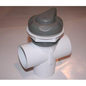 Diverter valve grey (Apollo pre-2010)