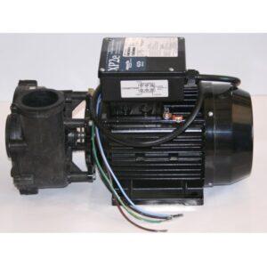 Pump 2.5hp dual speed 50hz Coyote