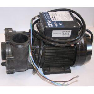 Pump 2.5hp single speed 50hz Coyote
