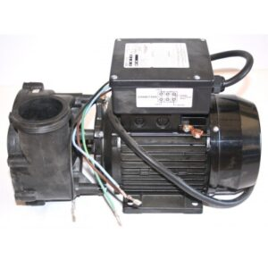 Pump 2hp 220v 50hz for Mesa