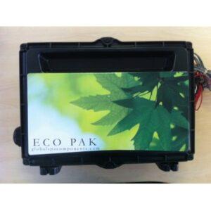 Global Eco Pak Coyote Euro 2011