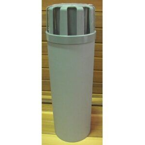 Filter Weir Assembly with Basket Grey for Coyote