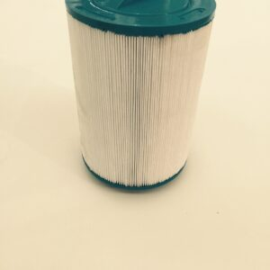 Filter Paper Pleated with Threaded Base (Apollo/Coyote)
