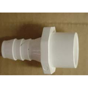 """Adapter 1 """"spg x 3/4″barb"""