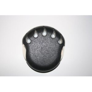 Diverter Handle/Cap Bearclaw Clear