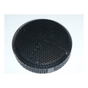 Suction Cover Black 200gpm Waterway