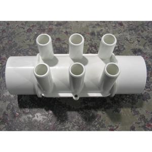PVC components & hosing