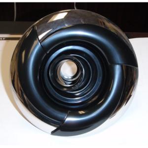 Jet Internal Monster Turbo Stainless Steel