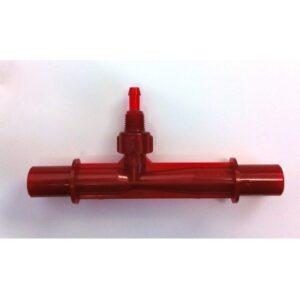 Onzen Mazzei Injector