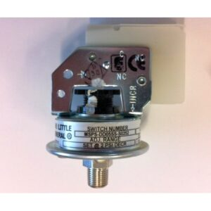Pressure Switch Little General (All Spas)
