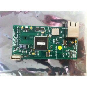 Global Processor Card