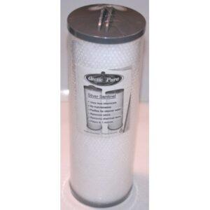 Silver Sentinel Filter – screw in