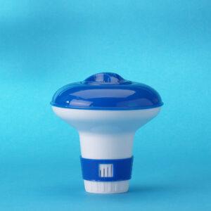 Small Floating Dispenser