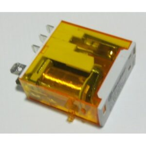 Low Speed Capacitor Relay For EMG Motor