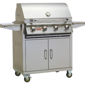 Bull Complete Grilling Carts