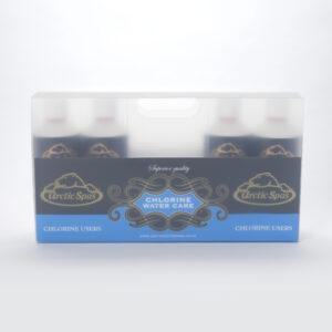 Arctic Spas Chlorine Starter Kit