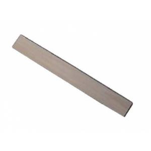 Cedar Door Filler Strip 8′ Spa