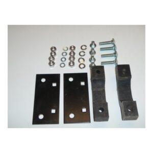 Circulation Pump Mounting Kit
