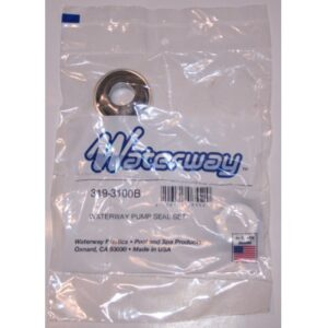 Pump Wet End Seal Assembly – Waterway