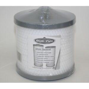 Silver Sentinel Short Filter Threaded