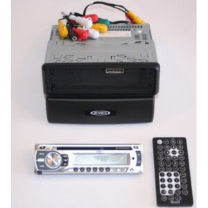DVD receiver Coyote 2011