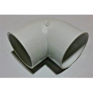 4″ PVC 90 Degree Elbow for Niagra System