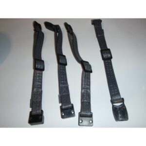 Cover Strap Extention Kit (set of 4)