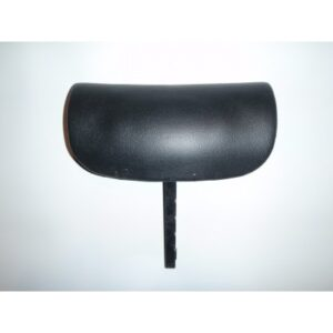 Pillow Adjustable Black
