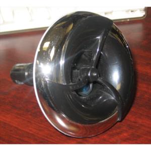 Turbo 3″ Single Pulse Stainless Steel Fixed Tab