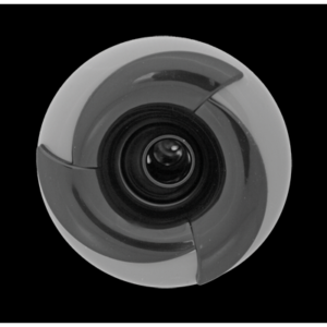 Turbo 3″ Directional Fixed Tab