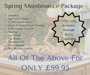 Spring Maintenance Package (4)