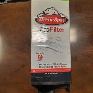 Progressive Filter Cartridge (High Flow)